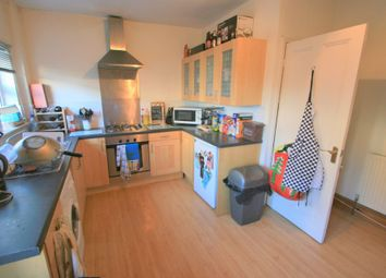 Thumbnail 2 Bed Terraced House To Rent In Crowther Street Bedminster Bristol