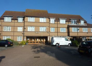 Thumbnail 1 bed flat to rent in Limewood Court, Beehive Lane, Gants Hill