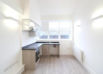 Thumbnail Studio to rent in Timberwharf Road, London, Stoke Newington