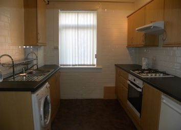 Thumbnail 1 bed flat for sale in Dalziel Street, Hamilton