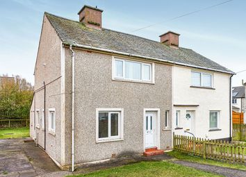 Thumbnail 2 bed semi-detached house for sale in Montreal Avenue, Cleator Moor