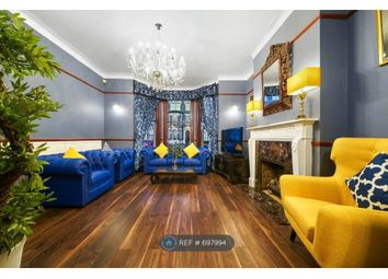 Thumbnail 5 bed terraced house to rent in Hatherley Road, Sidcup