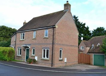 Thumbnail 3 bed semi-detached house to rent in Haysoms Drive, Greenham, Thatcham