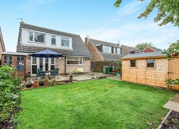 Thumbnail 3 bed detached house for sale in Windmill Gardens, Selby