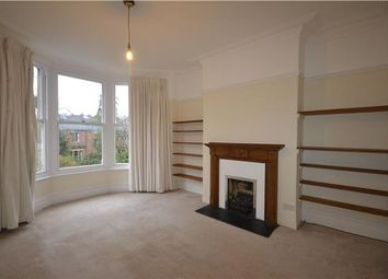 Thumbnail 4 bedroom terraced house to rent in Elton Road, Bishopston, Bristol