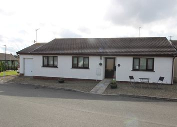3 bed detached bungalow for sale in Maes Dafydd, Llanarth SA47