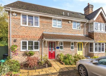 Thumbnail 3 bed semi-detached house for sale in Watson Close, Padworth, Reading, Berkshire