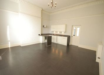 Thumbnail 2 bed flat to rent in Osborne Terrace, Jesmond, Newcastle Upon Tyne