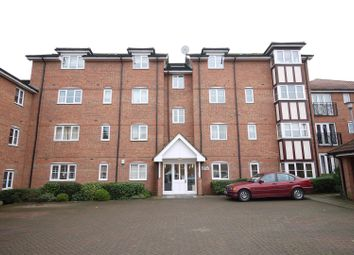 Thumbnail 1 bedroom flat to rent in Ottawa Court, Broxbourne