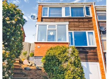 3 bed semi-detached house for sale in Dunnington Avenue, Kidderminster DY10