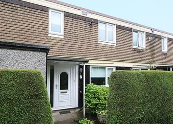 Thumbnail 2 bedroom terraced house for sale in Weakland Drive, Sheffield, South Yorkshire