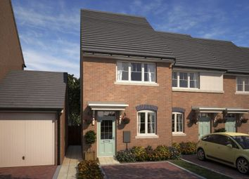 "Thumbnail 2 bedroom semi-detached house for sale in ""Lumley"" at Whitworth Park Drive, Houghton Le Spring"