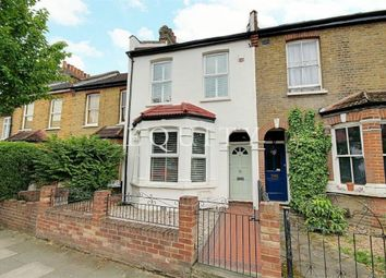 Thumbnail 4 bed terraced house for sale in Seaford Road, Enfield