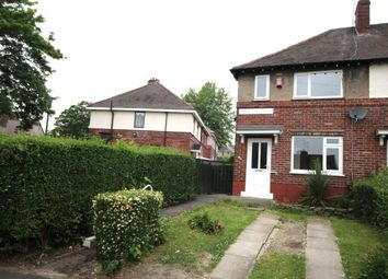 Thumbnail 2 bedroom terraced house to rent in Piper Crescent, Sheffield