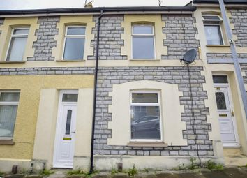 2 bed terraced house for sale in Coronation Street, Barry CF63
