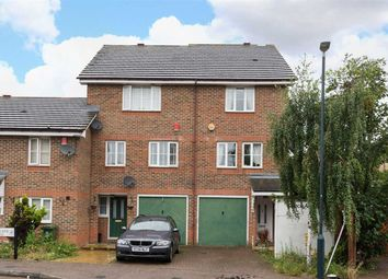 Thumbnail 3 bed semi-detached house for sale in Redbourne Drive, London