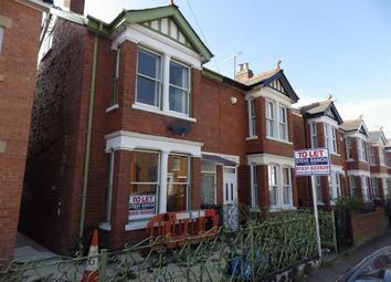 Thumbnail 3 bed semi-detached house to rent in Vicarage Road, Tredworth, Gloucester