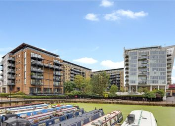 Thumbnail 2 bed flat to rent in Berglen Court, Branch Road