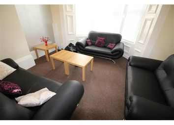 Thumbnail 7 bedroom terraced house to rent in Mowbray Close, Sunderland
