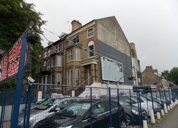 Thumbnail 16 bed end terrace house for sale in Beverley Road, Kingston Upon Hull