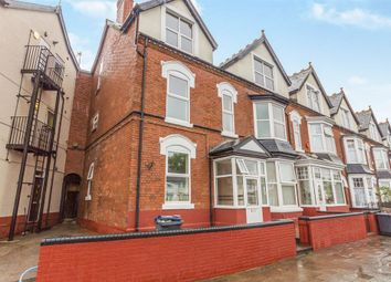 Thumbnail 6 bed terraced house for sale in Vicarage Road, Hockley, Birmingham