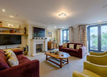 Thumbnail 3 bed flat for sale in The Pembroke, 68 London Road, Sevenoaks, Kent
