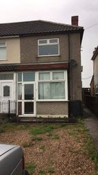 Thumbnail 2 bed cottage to rent in Blidworth Road, Kirkby In Ashfield