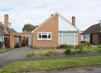 Thumbnail 2 bed detached bungalow for sale in Siddeley Avenue, Kenilworth