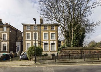 Thumbnail 3 bed flat for sale in Navarino Road, London