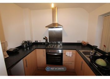 Thumbnail 2 bedroom flat to rent in Cambridge Street, Coventry
