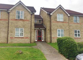 Thumbnail 1 bed flat for sale in Ffordd Cynghordy, Llansamlet, Swansea