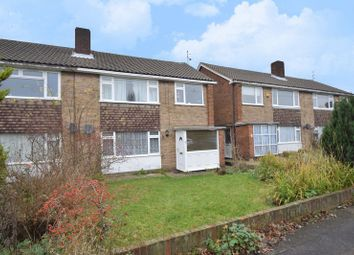 Thumbnail 1 bed maisonette to rent in Birchen Grove, Luton