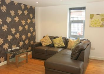 Thumbnail 1 bed flat to rent in Altitude, 39 Powell Street, Birmingham