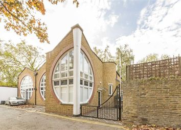 Thumbnail 2 bed terraced house for sale in Lonsdale Place, London