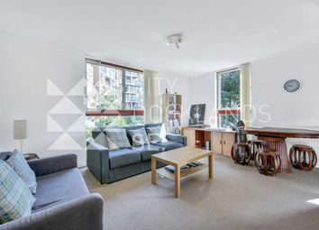 Thumbnail 2 bed flat to rent in Cape Yard, Kennet Street, Wapping