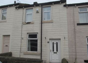 Thumbnail 2 bed cottage to rent in Lidget, Oakworth, Keighley