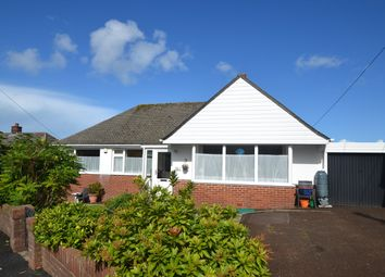 Thumbnail 3 bed bungalow for sale in Rectory Park, Bideford