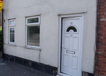 Thumbnail 2 bed flat to rent in Commercial Brow, Hyde