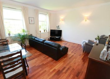 Thumbnail 1 bed flat to rent in Balaclava Road, Long Ditton, Surbiton
