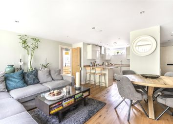 Thumbnail 2 bed flat for sale in Dormans Close, Northwood, Middlesex