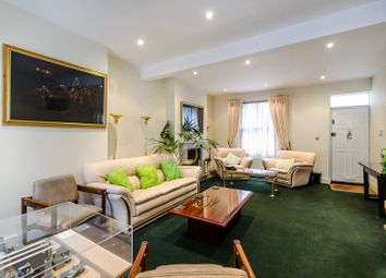 Thumbnail 4 bed terraced house for sale in Westmoreland Terrace, Pimlico