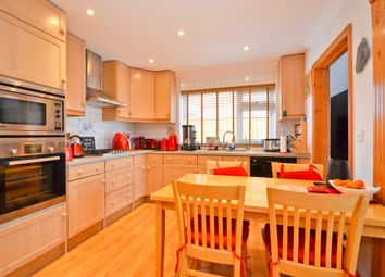 Thumbnail 3 bed property for sale in Winford Road, Newchurch, Sandown