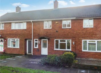Thumbnail 2 bedroom town house for sale in Littleton Road, Willenhall