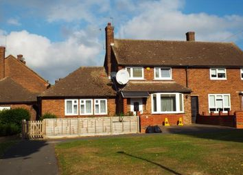 Thumbnail 2 bed terraced house for sale in Harold Hill, Romford, Essex