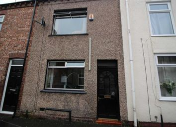 Thumbnail 2 bed terraced house for sale in Gregory Street, Leigh