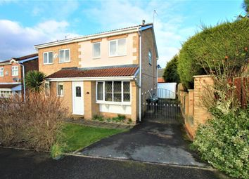 3 bed semi-detached house for sale in Acorn Avenue, Giltbrook, Nottingham NG16