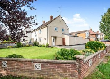 Thumbnail 3 bed semi-detached house for sale in Tanners Road, Cheltenham, Gloucestershire