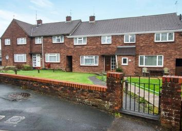Thumbnail 3 bedroom terraced house for sale in Holly Green, Kingswood, Bristol