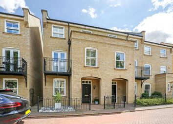 3 bed detached house for sale in Buckland Terrace, Sherfield Park RG27