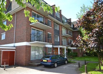 Thumbnail 2 bed flat to rent in Stretford Court, 110 Worple Road, Wimbledon